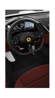 Ferrari Roma Configurator - How we'd build it   Autoblog