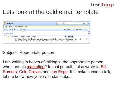 cold email template cold email template cyberuse