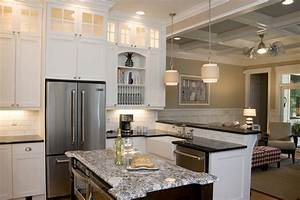 Spectacular display cabinets with lights decorating ideas for Kitchen colors with white cabinets with beach signs wall art