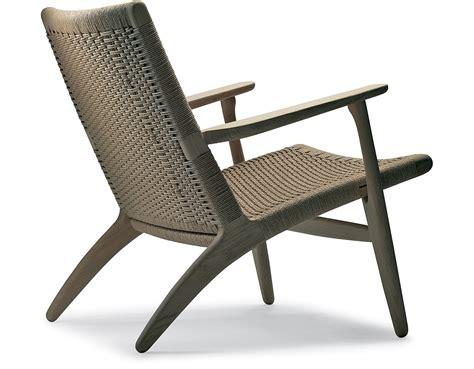 ch25 lounge chair hivemodern