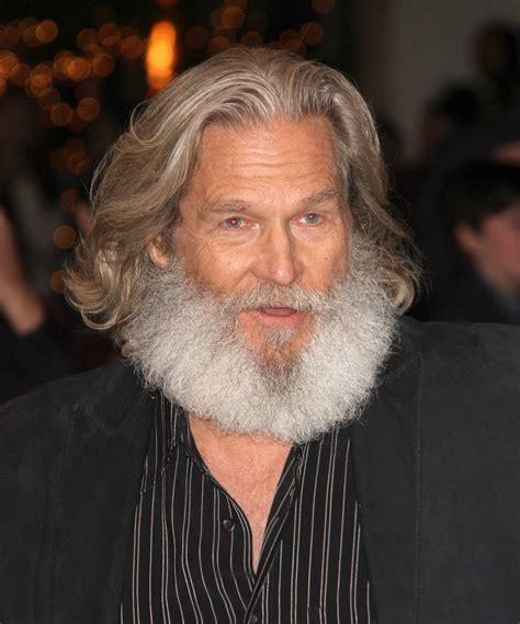 Jeff Bridges Haircut   newhairstylesformen2014.com