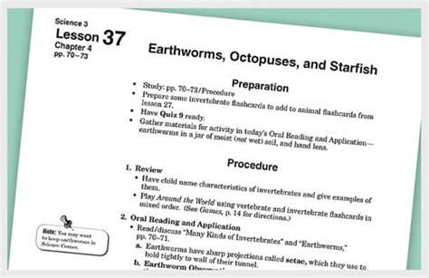 Homeschool Parent Materials Overview