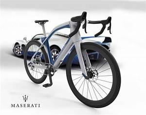 Welches Ist Das Beste E Bike 2018 : maserati e bike feiert auf der eurobike seine weltpremiere ~ Kayakingforconservation.com Haus und Dekorationen