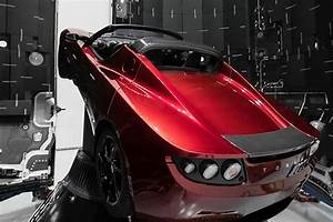Radiation Will Obliterate Musk U0026 39 S Tesla Roadster Within A