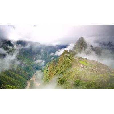 Huayna Picchu in Machu PicchuExpedia
