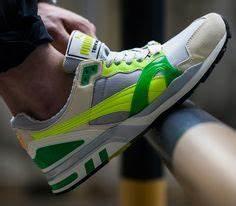 BWGH X Puma R698 Sneakers PUMA x BWGH