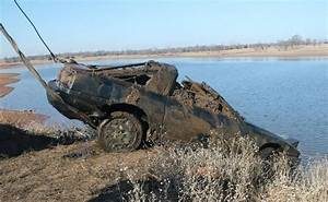 Purcel Automobiles : car found in oklahoma lake remains a mystery ~ Gottalentnigeria.com Avis de Voitures