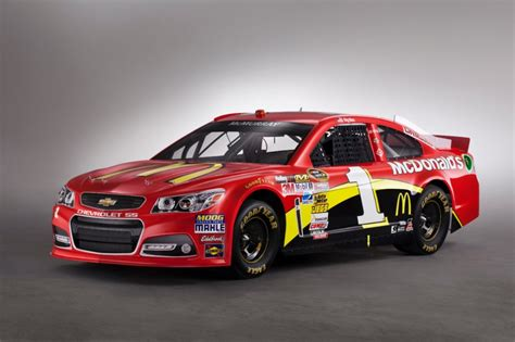 2014 Chevrolet Ss Nascar Review  Top Speed