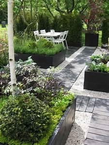 Kies Im Garten : kies oder splitt im garten einsetzen und arrangieren ~ Lizthompson.info Haus und Dekorationen