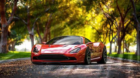 Wallpaper Aston Martin Dbc, 4k, Hd Wallpaper, Supercar