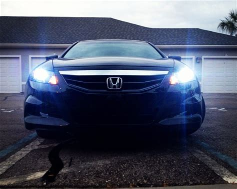honda accord 2010 hid lights xenon auto parts on honda auto parts at cardomain com