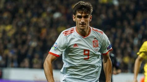 For faster navigation, this iframe is preloading the wikiwand page for gerard moreno (footballer). Espanyol: Gerard Moreno returns PhD: international and Pichichi | Spain's News