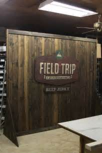 rustic trade show displays google search images portable walls wall display
