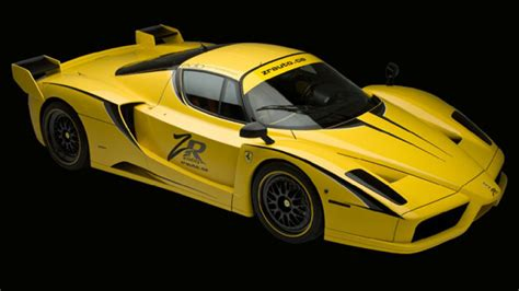 Enzo Horsepower by Edo Competition Converts Enzo Into Roadgoing 840