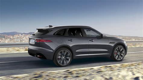 si鑒e auto sport black jaguar f pace sport edition 150 esemplari a tiratura limitata