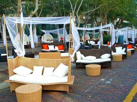 event rentals chillounge night furniture tampa st