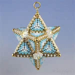 ornament beaded ornaments pinterest