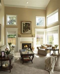 Paint color for family room: Looks like this may be Dunn