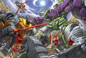 Dinobots Wallpapers - Wallpaper Cave