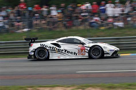 ferrari  gte  jmw motorsport  looksmart models