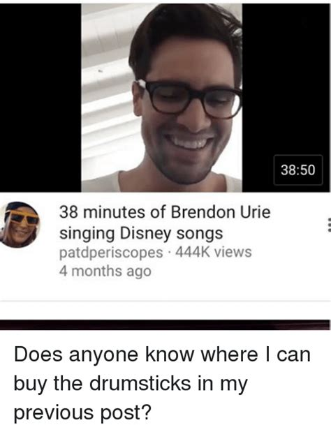 Brendon Urie Memes - funny brendon urie memes of 2017 on sizzle rip it