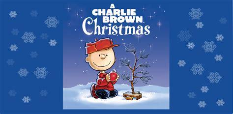 A Charlie Brown Christmas  Diamond Head Theatre