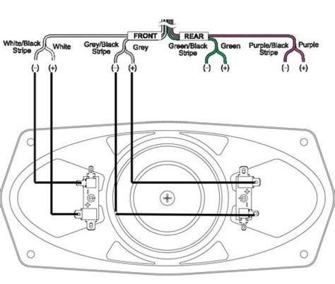 Connecting Your Radio Vehicle Speakers Retro