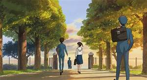Ghibli Month: From Up on Poppy Hill   Lady Geek Girl and ...