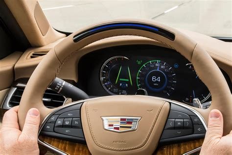 Cadillac Cruise 2020 by Self Driving A Level By Level Explainer Of