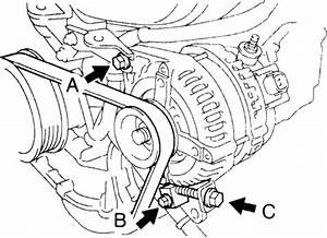 Toyota Highlander 02 Sensor Location