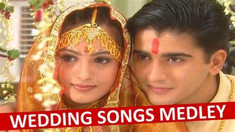 Hindi Wedding Songs Non Stop