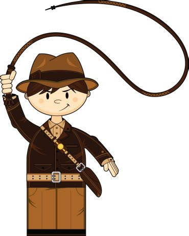 Indiana Jones Clipart by Indiana Jones Whip Clipart Best