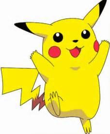 Pokemon Pikachu vs Raichu