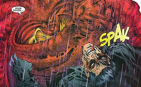 Gorgon - DC Comics - Extremists - Earth-8 - Character ...
