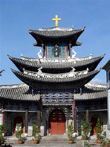 Millions all over China convert to Christianity – The ...