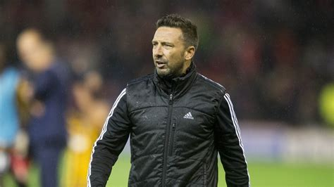 Aberdeen FC: McInnes tells players 'time to relax' | Press ...