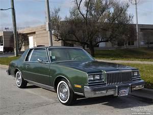 1980 Buick Regal Midwest Car Exchange