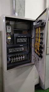 Pembuatan Wiring Diagram Panel Listrik