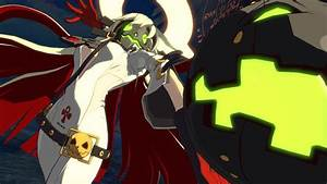 Review: Guilty Gear Xrd Revelator