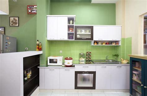 tips  dekorasi dapur minimalis berukuran kecil