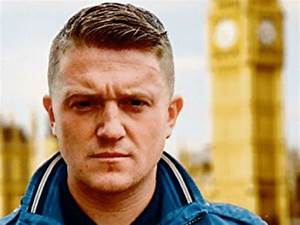 ENEMY OF THE STATE: Tommy Robinson's New Book Says He Believes The State Tried To Have Him Killed