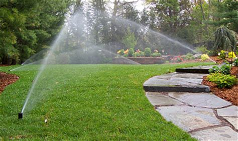 Rainmasters Irrigation & Landscape  Sprinkler Systems