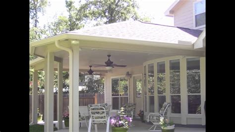 patio covers houston tx  estimates