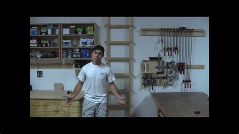 woodworking shop layout   youtube