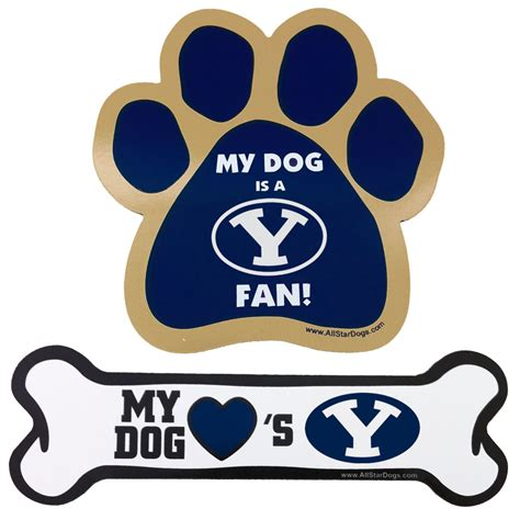 byu colors brigham cougars pet supplies