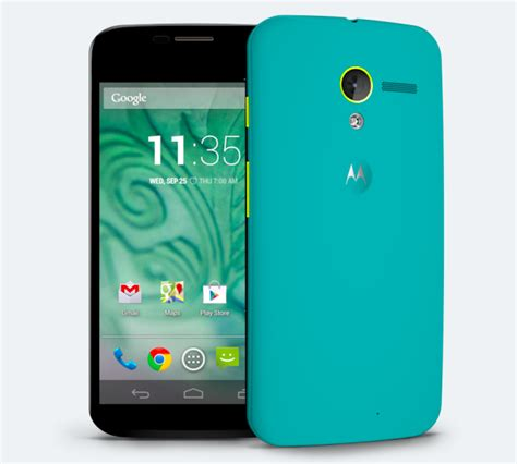 moto x phone is the moto x more innovative than the new iphone