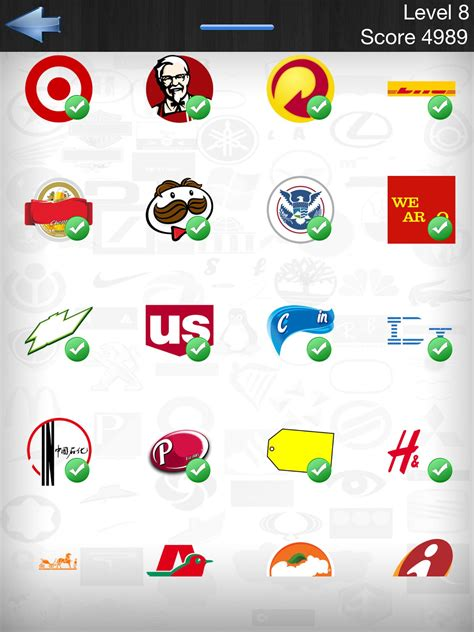 logo quiz answers level 1 2 3 4 5 6 7 8 and 9 autos post