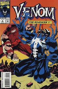 Venom: The Madness #2 - Part 2 (Issue)