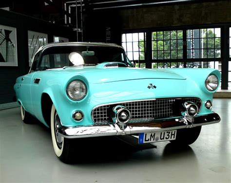 Some Of The Best Old Cars Ever Made