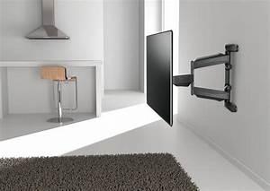 Wandhalterung Tv 49 Zoll : vogel 39 s tv wandhalter base 45 s schwenkbar f r 48 94 cm 19 37 zoll fernseher vesa 200x200 ~ Orissabook.com Haus und Dekorationen